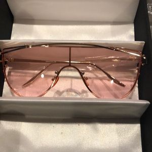 Accessories - 💥Buy 2 Get 1 FREE💥 Metal Frame Bright Sunglasses